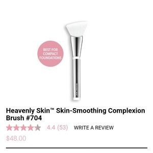 It Cosmetics Skin Smoothing Complexion Brush